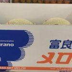 富良野メロン・夕張メロンの値段と特徴の違い/どっちを買う?