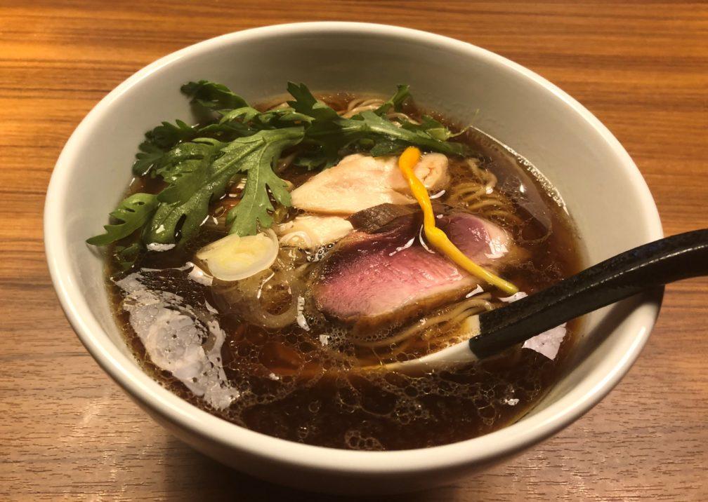 duck醤油