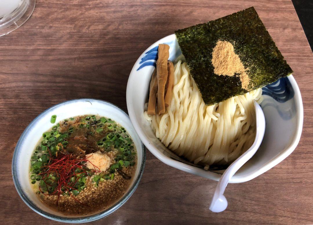 飛燕のつけ麺
