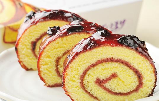 よいとまけロールケーキ