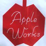 焼き立てアップルパイのアップルワークス/絶品絶妙のおすすめの一品!