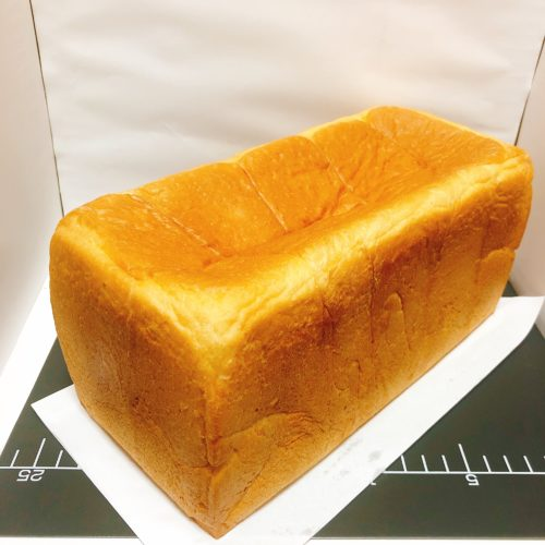みず穂の和み食パン2斤