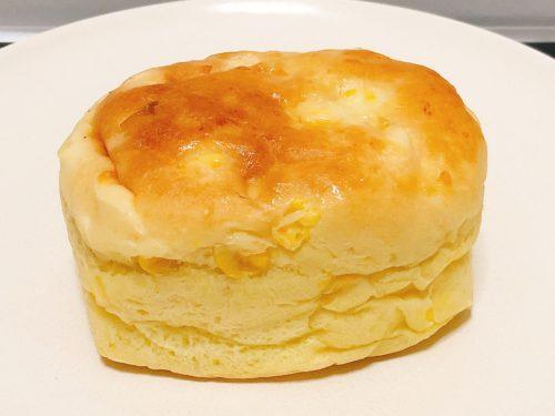 美瑛選果のコーンパン