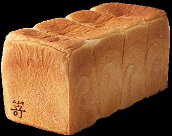 """嵜本(さきもと)の極美""""ナチュラル""""食パン"""