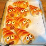 【シロクマベーカリー本店】札幌の美味しいパン屋さん/子供が喜ぶこと間違いなし!