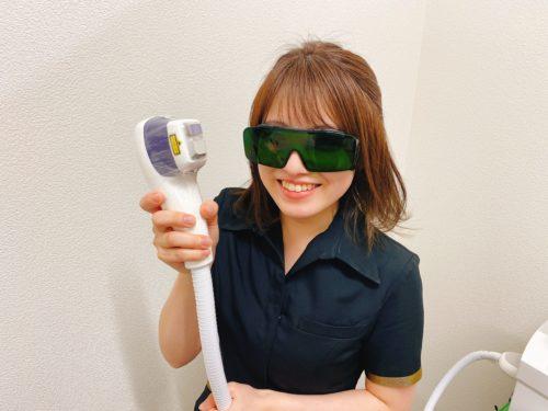 ゴリラクリニック札幌院の美人看護師