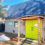 【Bob'sカフェ うまごやKope】札幌・篠路に古民家ならぬ古馬小屋/ただ、場所が…!