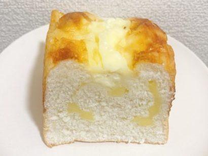 あんびしゃすのチーズパン